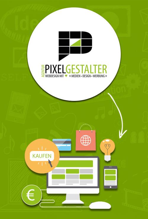 Infobanner - Webdesign • Onlineshop • CMS